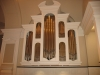 Organ Facade