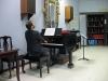 Pre-service Rehearsal