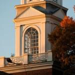 White Memorial Presbyterian, Raleigh